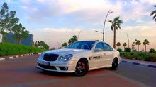 Mercedes Benz AMG E 63 Used in Ras Al Khaimah