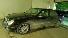 2008 Used E 350 with Automatic transmission is available for sale