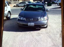 Nissan Maxima 2003 For sale - Grey color