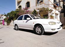 1999 Kia Sephia for sale