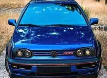 Volkswagen GTI 1997 For Sale