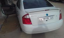 For sale Kia Cerato car in Tripoli