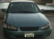 toyota camry 1998 gear ac engen is good price 650 one year passing and ensurince