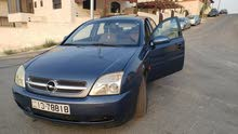Vectra 2002 - Used Manual transmission