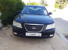 Automatic Hyundai 2009 for sale - Used - Misrata city
