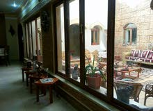 More rooms and More than 4 Bathrooms bathrooms Villa for rent in BenghaziAl Hawary