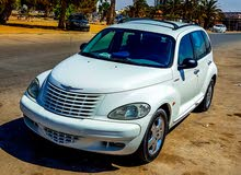 Used 2007 Chrysler PT Cruiser for sale at best price