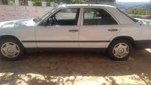مرسيدس بنز للبيعE 300  موديل 1987