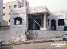 منزل مستقل مكون طابقين، طبربور خلف فندق القوات المسلحة..منطقة فلل