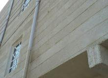 عمارة جديدة فارغة تصلح مجمع طبي او سكن او مكاتب غير ذلك ثلاث طوابق كل طابق شقتين