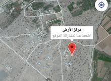 الخابوره سرحات الجديده مساحه 945 متر خلف مستشفي