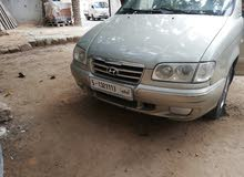 Available for sale! +200,000 km mileage Hyundai Trajet 2006