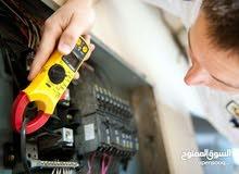 مهندس وكهربائي منازل ليبي