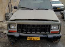 1 - 9,999 km mileage Jeep Cherokee for sale