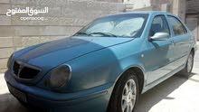 Used Lancia Lybra 2001