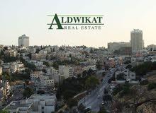 ارض سكنية للبيع في منطقة تلاع العلي مساحة الارض 12500م