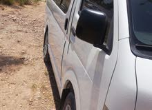 Toyota Hiace car for sale 2012 in Salala city