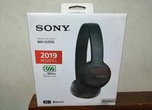Sony WH-CH510 Wireless Bluetooth Stereo Headset New Sealed