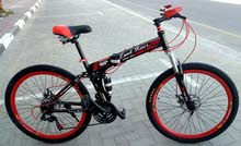 26 Inches Land rover folding bike