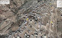 ارض مميزة في ابو السوس قريبه من الشارع الرئيسي للبيع z