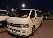 toyota hiace good conditions for sale
