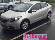 Toyota Corolla 2012 For sale - Green color