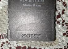 كارت ميموري 8 جيجا PS2