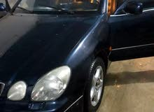 Used condition Other Not defined 2001 with +200,000 km mileage