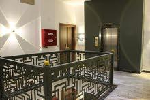 Third Floor apartment for rent in Tripoli