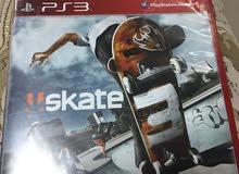 لعبة skate 3 للبلاستيشن 3