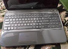 لابتوب ماركة HP g6