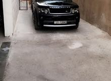 Rent a 2013 Land Rover Range Rover Sport