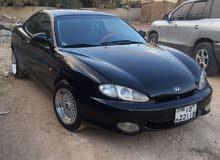 Used 1996 Hyundai Tiburon for sale at best price