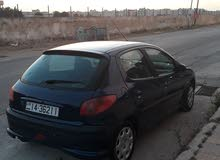 Available for sale! 130,000 - 139,999 km mileage Peugeot 206 2005