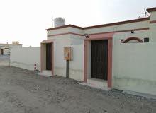 منزل للبيع في جزيرة مصيرة