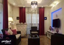شقة سوبر ديلوكس مساحة 120 م² - في منطقة الدوار السابع للايجار