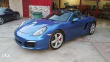 2014 Porsche Boxster S for sale