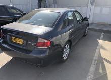 Blue Subaru Legacy 2007 for sale