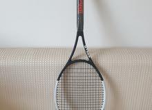 Wilson ProStaff 97L Strung Tennis Racquet Brand new