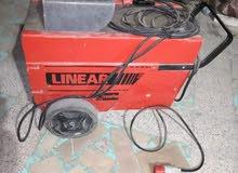 poste a soudure professionnel  Linear 280