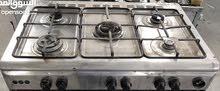 طباخ طاوله 4 و 5 عيون ابتداء من 35 دينار