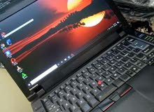 lenovo ThinkPad core i5 laptop