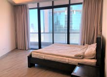 BREATHTAKING 2BR Apartment in the heart of Seef District with Balcony