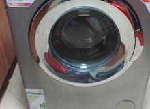 Daewoo washing machine is in good condition
