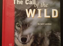 Novel - Story Book: The Call of the Wild