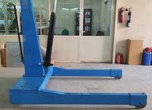Used Floor Crane - كرين