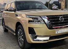 For sale Nissan Petrol model 2013