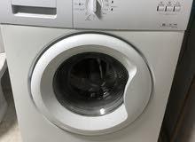Whirlpool Washing machine 5 kg