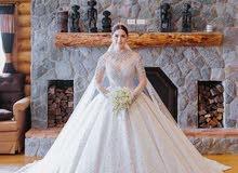 فساتين زفاف 2022