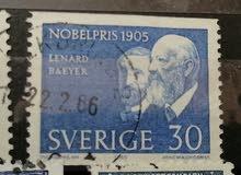 للبيع طوابع قديمه